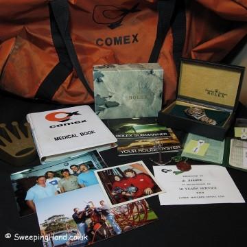 rolex-comex-16800-full-set