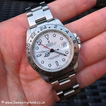 rolex-16570-explorer-white-dial