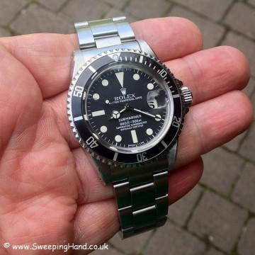 1978 Rolex Submariner 2