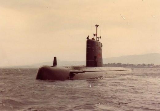 Tudor MN Submarine 11