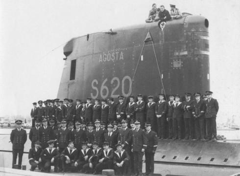 Tudor MN Submarine 2