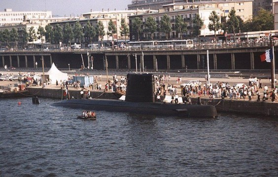 Tudor MN Submarine 4