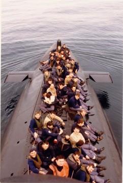 Tudor MN Submarine 7