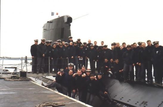 Tudor MN Submarine 9
