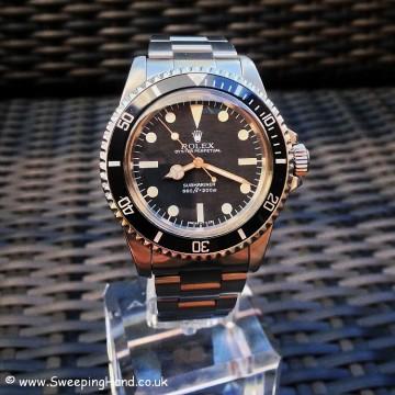 Rolex 5513 Maxi Dial 00