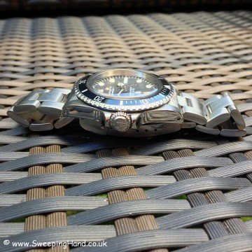 Rolex 5513 Maxi Dial 015