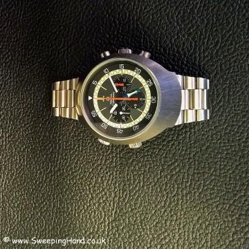 Omega flightmaster 8