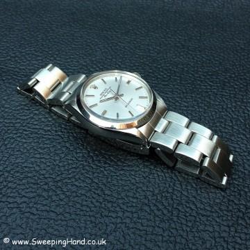 Rolex Air King 5500 4