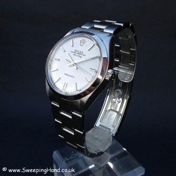 Rolex Air King 5500 7
