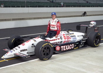 Michael Andretti 1994