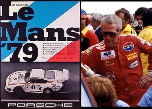 Newman 1979 Lemans