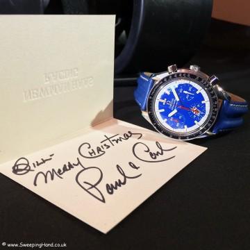 Paul Newman Haas Omega Speedmaster 002