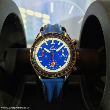 Paul Newman Haas Omega Speedmaster 003