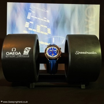 Paul Newman Haas Omega Speedmaster 005