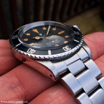 Rolex 5512 Submariner 003