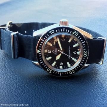 Omega Seamaster 300 NOS 004