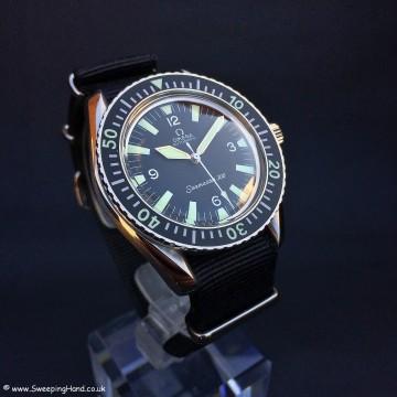 Omega Seamaster 300 NOS 010