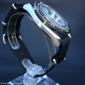 Omega Seamaster 300 NOS 012