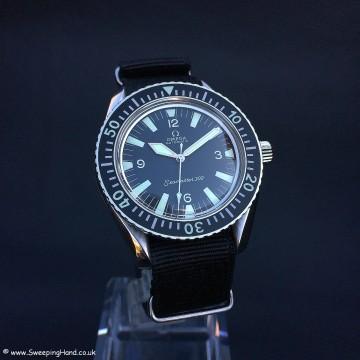 Omega Seamaster 300 NOS 015