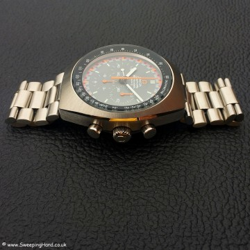 Omega Speemaster MkII Racing Exotic Dial 002