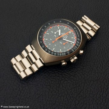 Omega Speemaster MkII Racing Exotic Dial 003