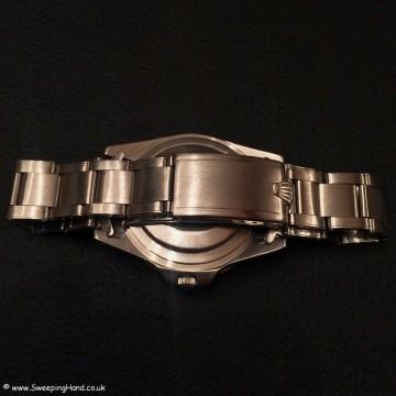Rolex 1675 GMT Mk1 Matte Dial 002