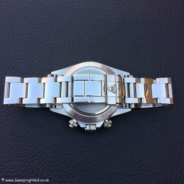 Rolex Daytona 16520 Zenith 008