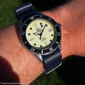 Tag Heuer Marine Nationale 004
