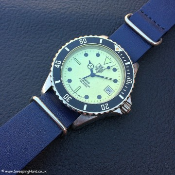 Tag Heuer Marine Nationale 008