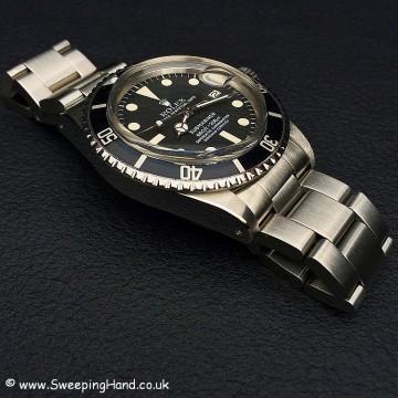 Rolex Submariner 1680 - 2