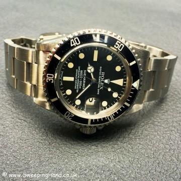 Rolex Submariner 1680 - 6