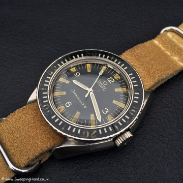 Omega Seamaster 300 2