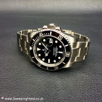 Rolex Submariner 116610LN 2016 -1