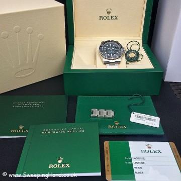 Rolex Submariner 116610LN 2016 -10