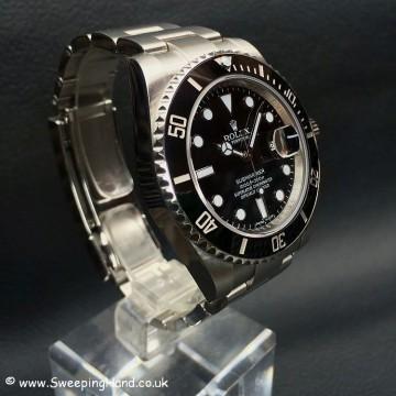 Rolex Submariner 116610LN 2016 -7