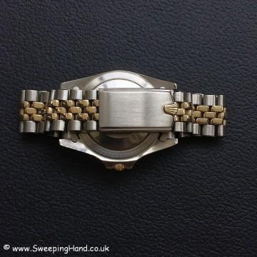 Rolex 1675 GMT Rootbeer Nipple 5
