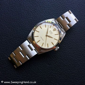 Rolex Oyster Royal 1