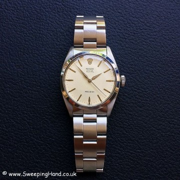 Rolex Oyster Royal 3