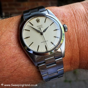 Rolex Oyster Royal