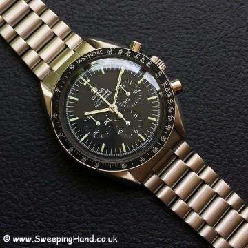 Omega Speedmaster 145.022 1976