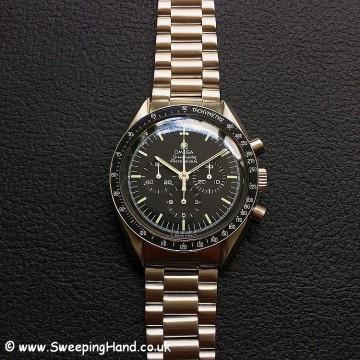 Omega Speedmaster 145022 1976