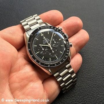Omega Speedmaster 145022