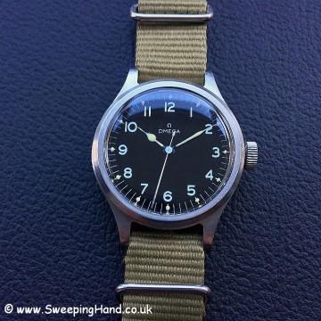 Omega 6b-159 RAF 56 -3