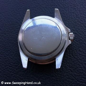 1969 Rolex 5513 Metres First - 15
