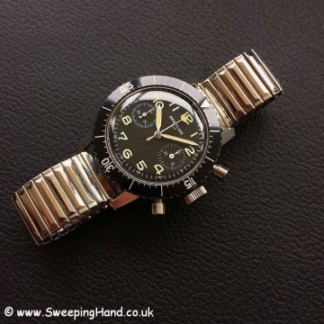 Breitling 817 Italian Military -13