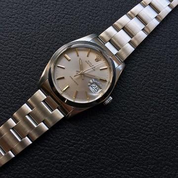 1978 Rolex Oysterdate 6694 2