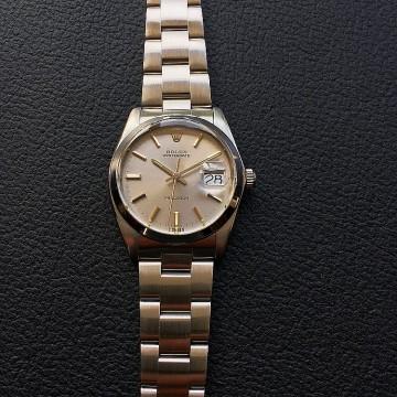 1978 Rolex Oysterdate 6694 3