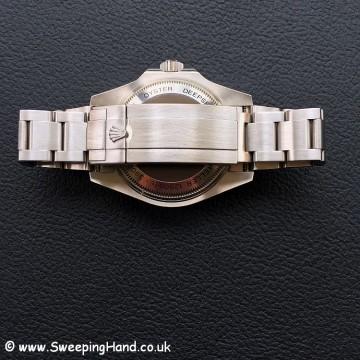 Rolex DeepSea Seadweller 116660 -6