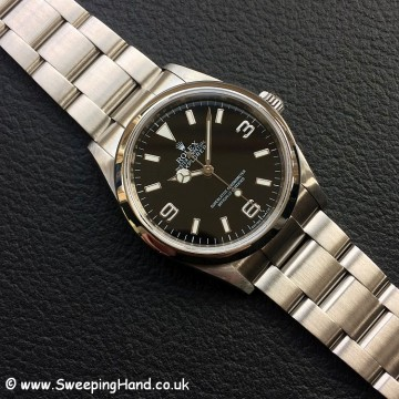 Rolex Explorer 114270 -1