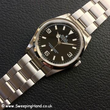 Rolex Explorer 114270 -2